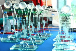GolfPH Trophies