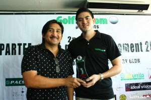 GolfPH Tournament 2013 Prizes