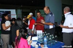 GolfPH Tournament Registration