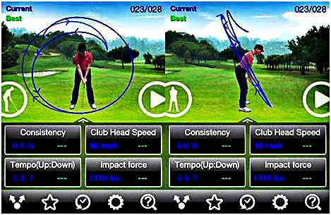 GolfPH 3 Bays GSA2 A