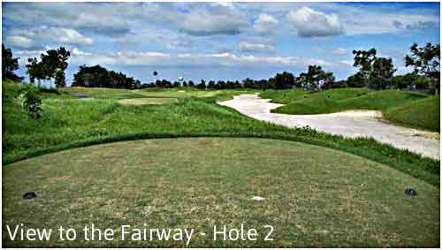 Eagle Ridge Golf & CC – Dye Course
