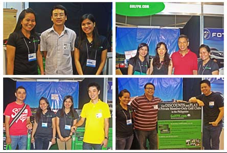 The 18th Philippines International Golf Show