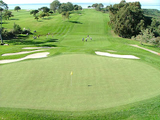 A List of Golf Tournaments for October 2013