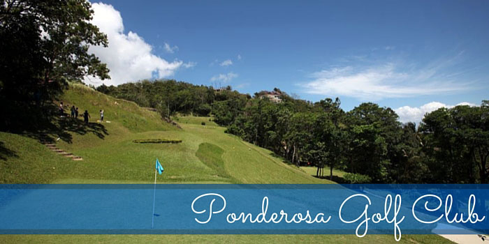 Ponderosa Golf Club - Discounts, Reviews and Club Info