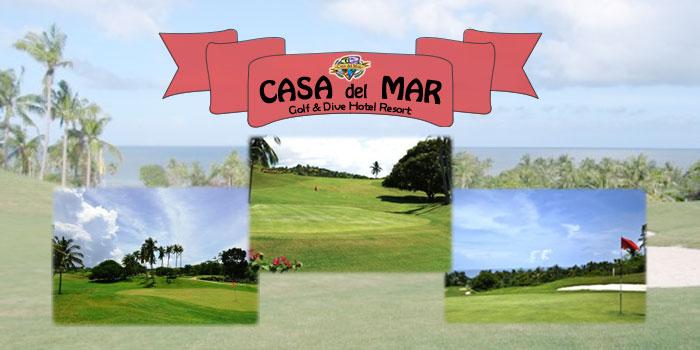 Casa Del Mar Golf and Dive Hotel Resort - Discounts, Reviews and Club Info