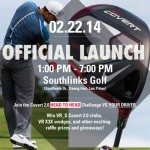 Pacsports Nike VRS Covert 2.0 Launch plus Free Giveaways