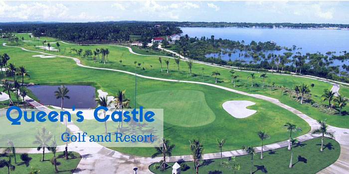 Queen's Castle Golf and Resort