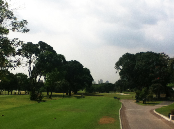 3rd Annual GolfPH