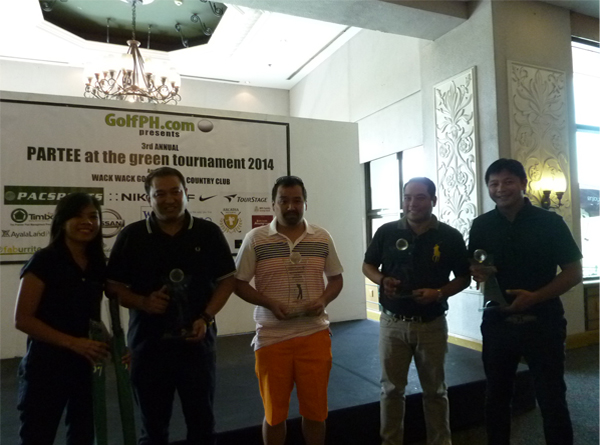 GolfPH Annual Party