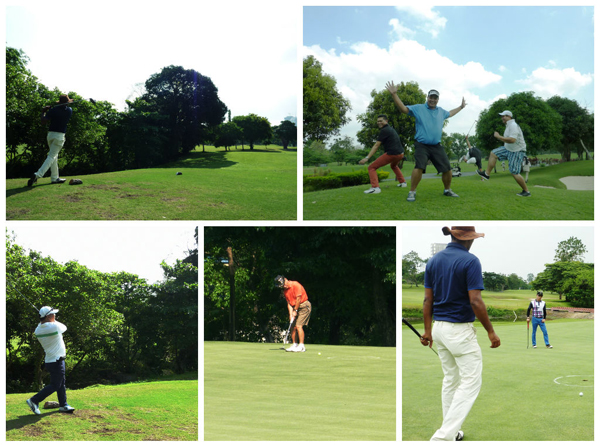 3rd Annual GolfPH Party