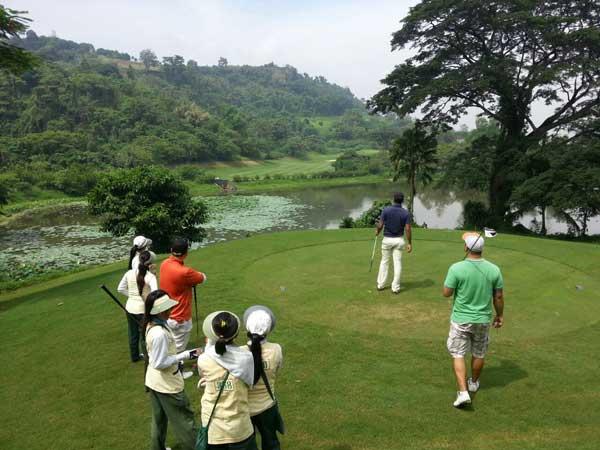 Sun valley golfph meetup