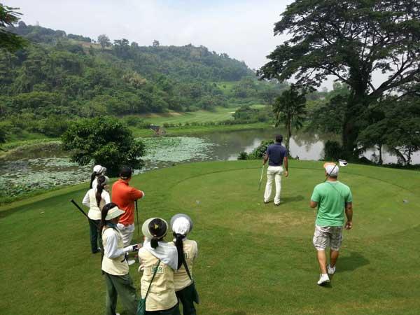Sun valley golfph meetup