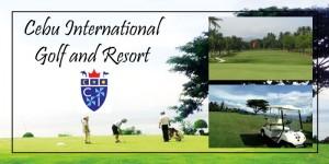 Cebu International Golf and Resort