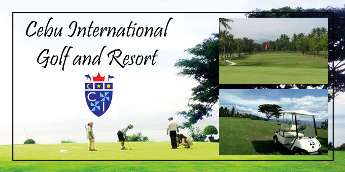 Cebu International Golf and Resort - Discounts, Reviews and Club Info