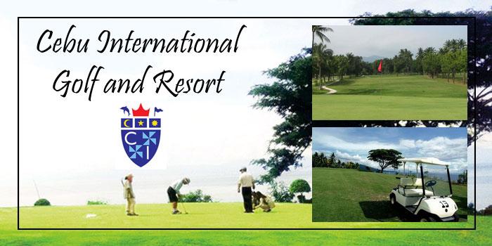 Cebu International Golf and Resort - Discounts, Reviews and Club Info