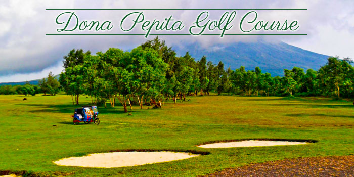 Doña Pepita Golf Course - Discounts, Reviews and Club Info