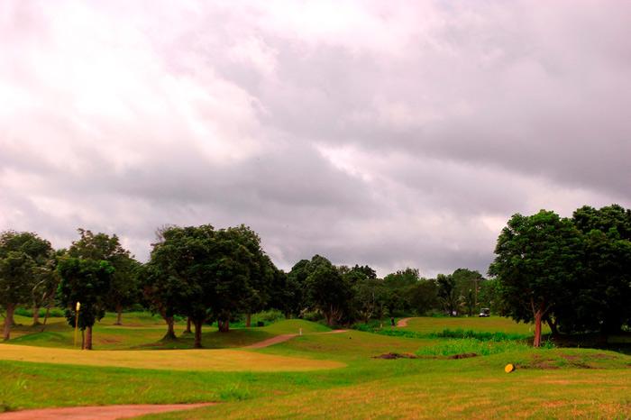 Haciendas de Naga Sports Club, Inc. Fairway HdN