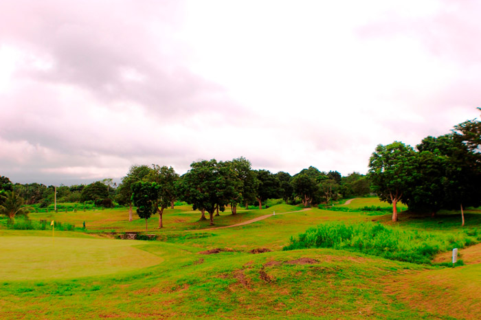 Haciendas de Naga Sports Club, Inc. HdN Fairway