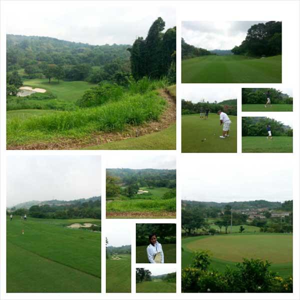 GolfPH meet up June 2014