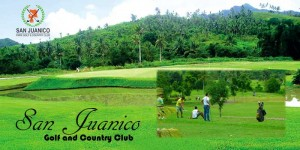 San Juanico Golf and Country Club