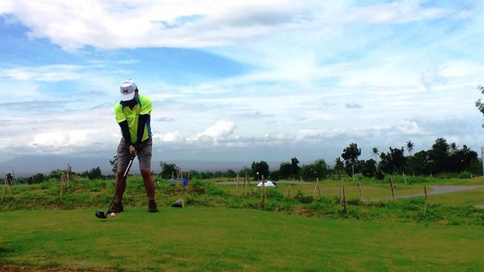 Haciendas de Naga Sports Club, Inc. Tee Off