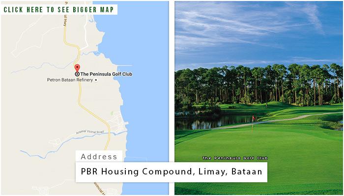 The Peninsula Location, Map and Address