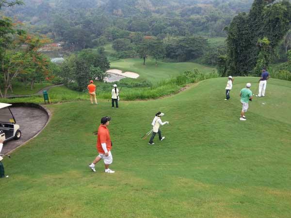 June Monthly Meetup Recap GolfPH