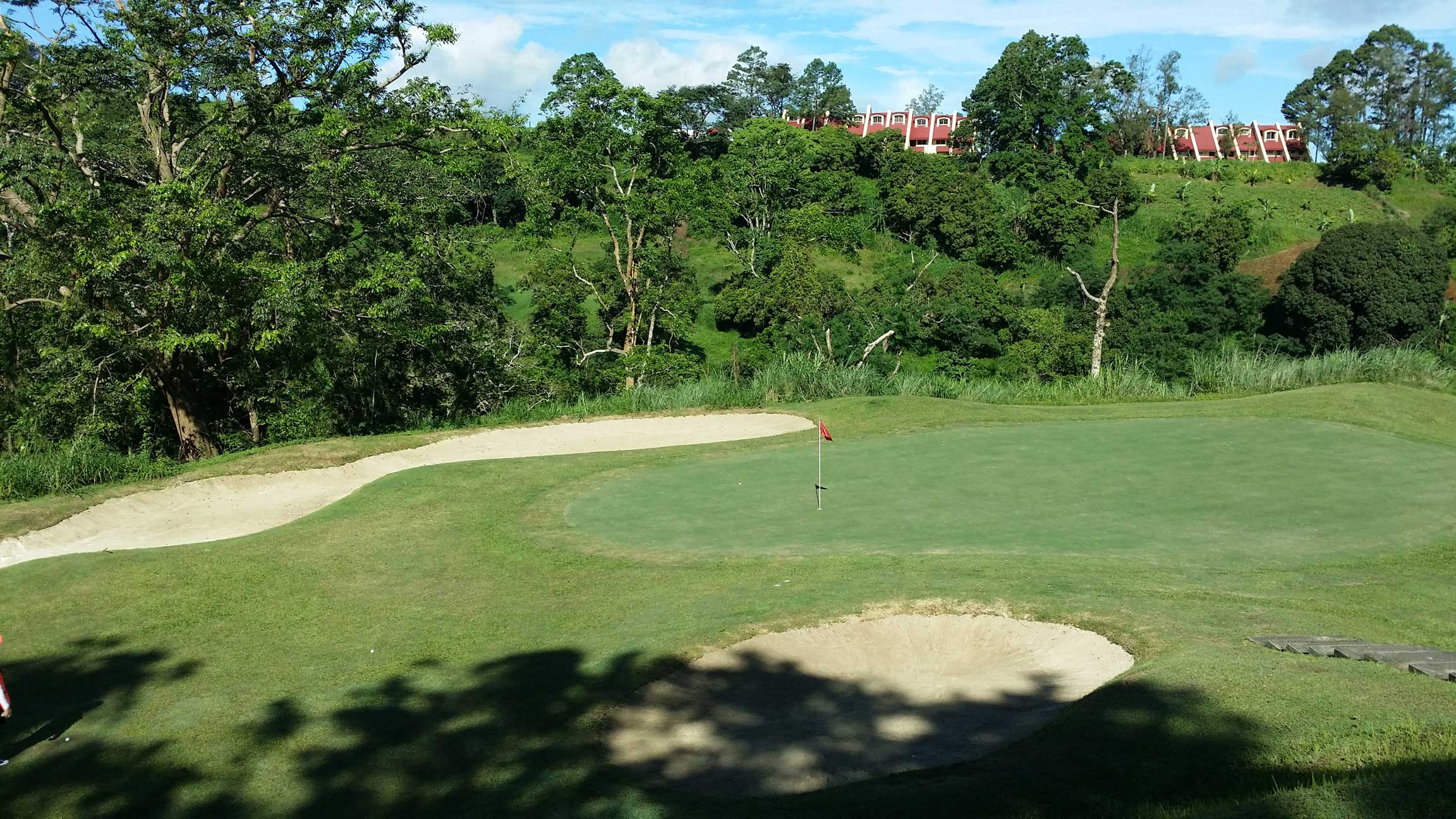 Real Time reservations of Golf Green Fees for Hillcrest ...  |Hillcrest Golf Club