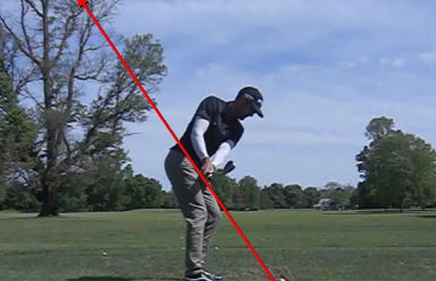 how to fix the chipping yips