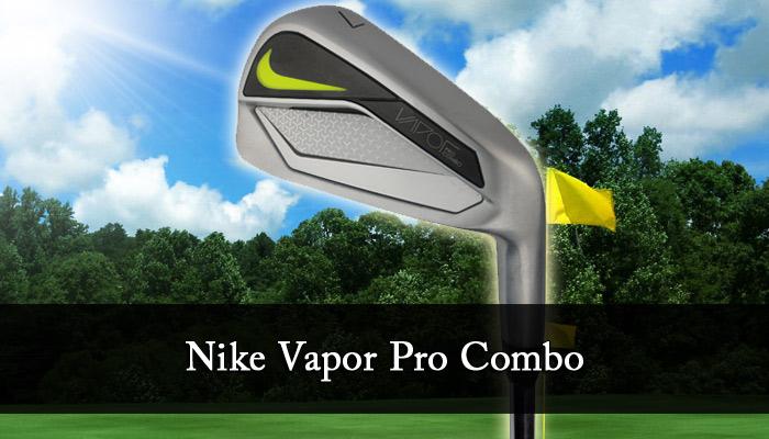 Nike Vapor Pro Combo