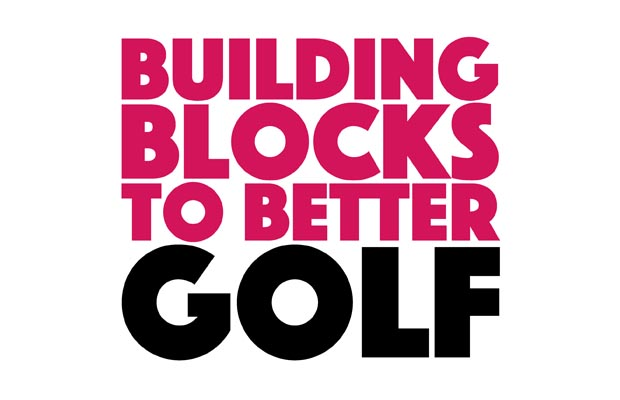 The Key to Building Blocks to Better Golf