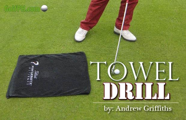 Towel Drift