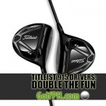 Titleist 915 Drivers: Double the Fun