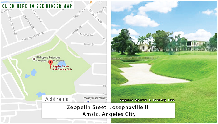 Angeles Location, Map and Address