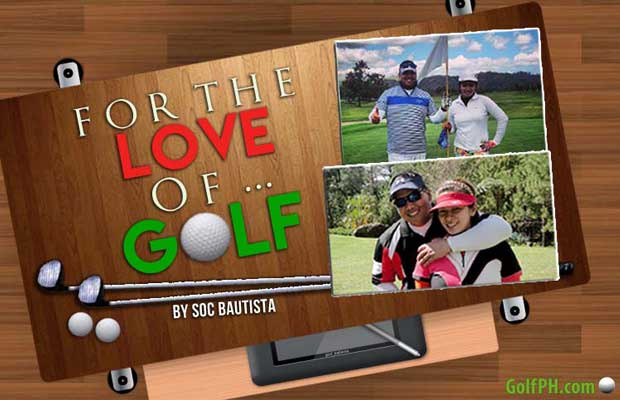 For the Love of ... GOLF