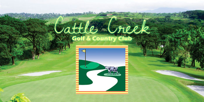 Cattle Creek Golf and Country Club - Discounts, Reviews and Club Info