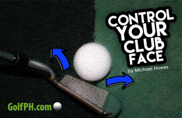 Control Your Club Face