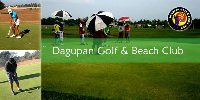 Dagupan Golf and Beach Club - Discounts, Reviews and Club Info