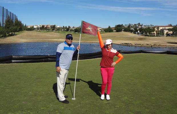 GolfPH Valentines Promo