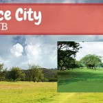 Air Force City Golf Club