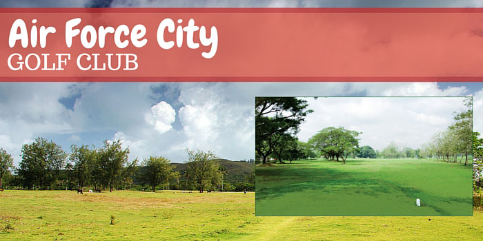 Air Force City Golf Club - Discounts, Reviews and Club Info