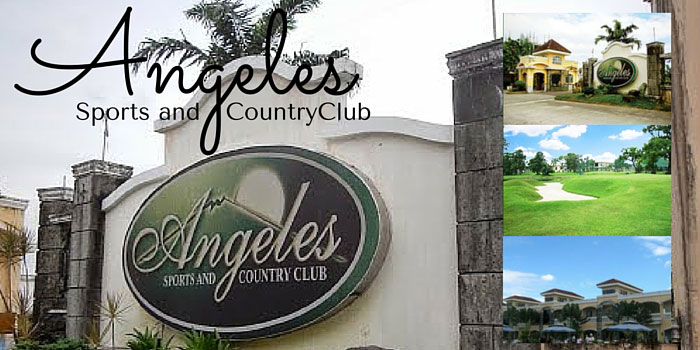 Angeles Sports & Country Club - Discounts, Reviews and Club Info