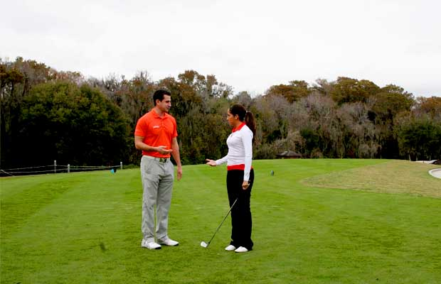 GolfPH Why a Pre-Shot Routine is Essential