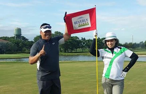 GolfPH Celebrates Hearts Day