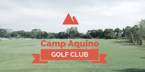 Camp Aquino Golf Club