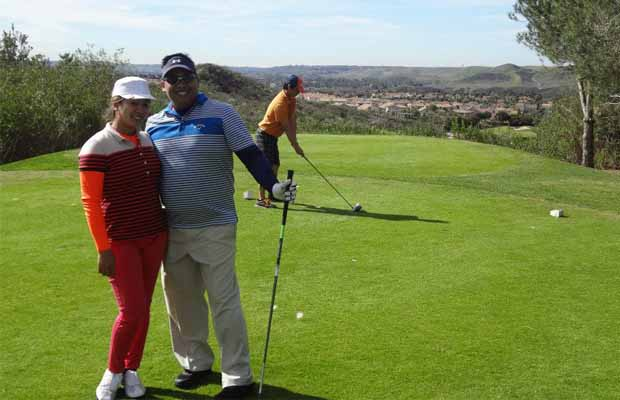 GolfPH February Hearts Day