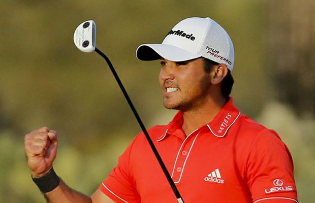 Jason Day - Photo from AP