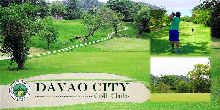 Davao City Golf Club - Discounts, Reviews and Club Info