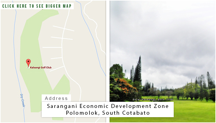 Dole-Kalsangi Location, Map and Address