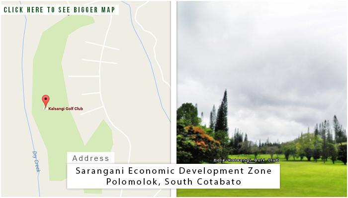 Dole-Kalsangi Location, Map and Address